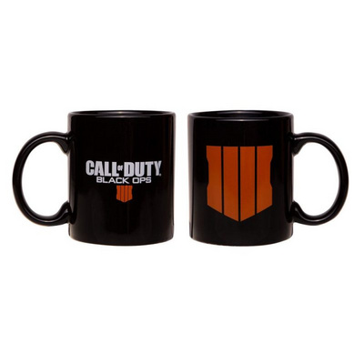 SKODELICA CALL OF DUTY BLACK OPS 4: ICON