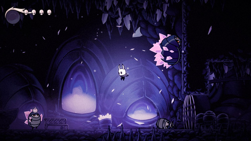 Hollow Knight (PS4)