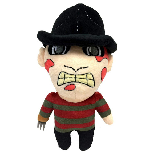 KIDROBOT PHUNNY-NIGHTMARE ON ELM ST-FREDDY STANDING