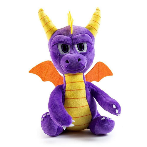 KIDROBOT PHUNNY-SPYRO THE DRAGON-SPYRO SITTING