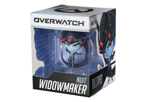 OVERWATCH CUTE BUT DEADLY NUIT WIDOWMAKER figura