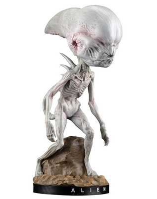 NECA ALIEN COVENANT-HEAD KNOCKER-NEOMORPH