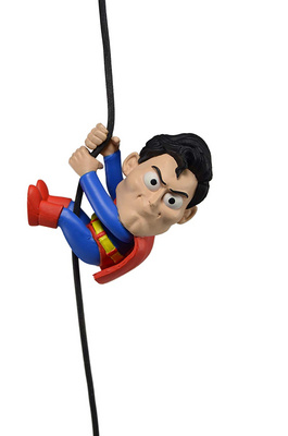 NECA SCALERS-2 CHARACTERS- SUPERMAN