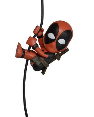 NECA SCALERS-2 CHARACTERS-WAVE 5 DEADPOOL