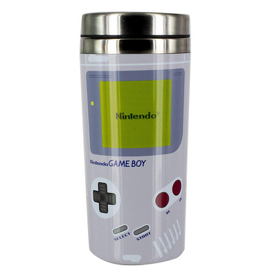 PALADONE NINTENDO GAME BOY TRAVEL SKODELICA