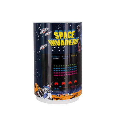 PALADONE SPACE INVADERS PROJECTION LIGHT