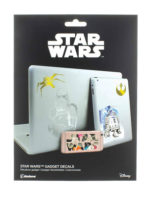 PALADONE STAR WARS GADGET DECALS