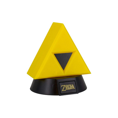 PALADONE THE LEGEND OF ZELDA TRIFORCE 3D LIGHT
