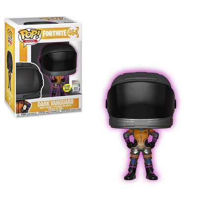 POP! FIGURE - FORTNITE - DARK VANGUARD #464