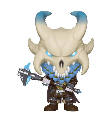 POP! FIGURE - FORTNITE - RAGNAROK #465