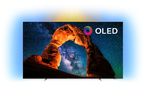 PHILIPS 65OLED803/12 OLED TV