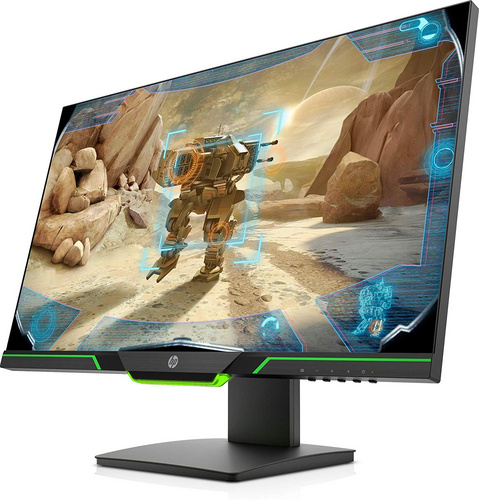 HP 27xq QHD monitor
