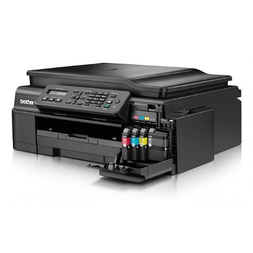 Brother MFC-J200W mf inkjet naprava