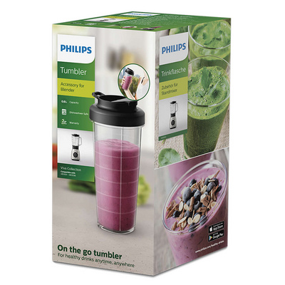 PHILIPS HR3550/55 steklenica za blender