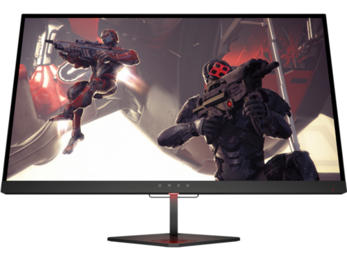 OMEN by HP 25 Display-NA monitor