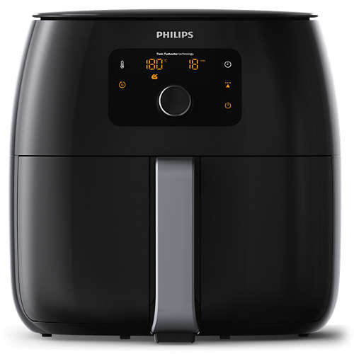 PHILIPS HD9650/90 toplozračni cvrtnik