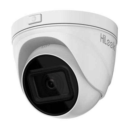 IP Kamera-HiLook 5.0MP Dome zunanja POE IPC-T651H-Z 2.8-12mm