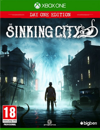 The Sinking City - Day One Edition (Xone)
