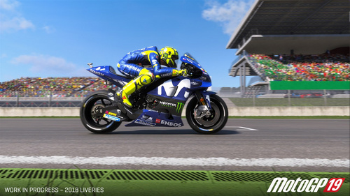 MotoGP 19 (Switch)