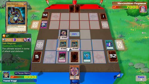 Yu-Gi-Oh! Legacy of the Duelist: Link Evolution (Switch)