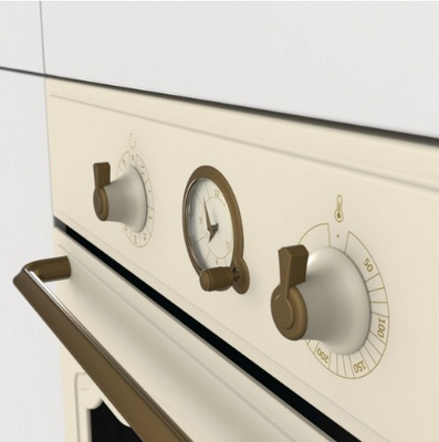 Vgradna pečica Gorenje Classico Collection BO7532CLI