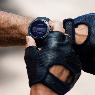 SUUNTO 5 WRIST HR ALL BLACK športna ura
