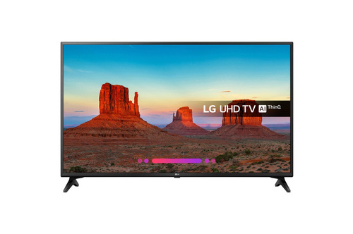 LED TV LG 43UK6200
