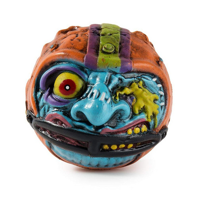 KIDROBOT FREAK-MADBALLS FOAM SERIES