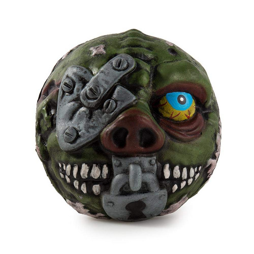 KIDROBOT LOCK- MAD BALLS FOAM SERIES