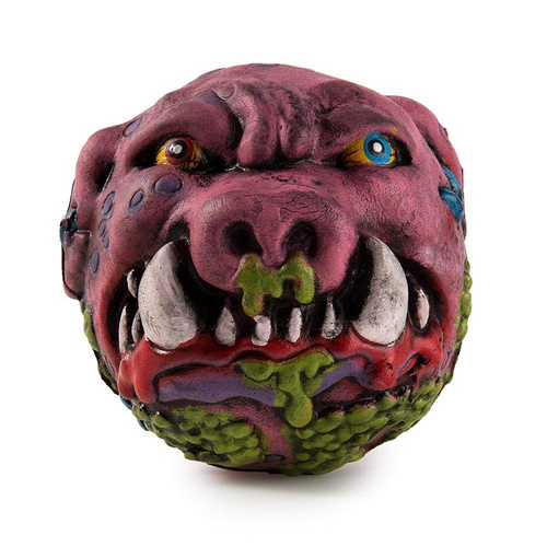 KIDROBOT SWINE-MAD BALLS FOAM SERIES