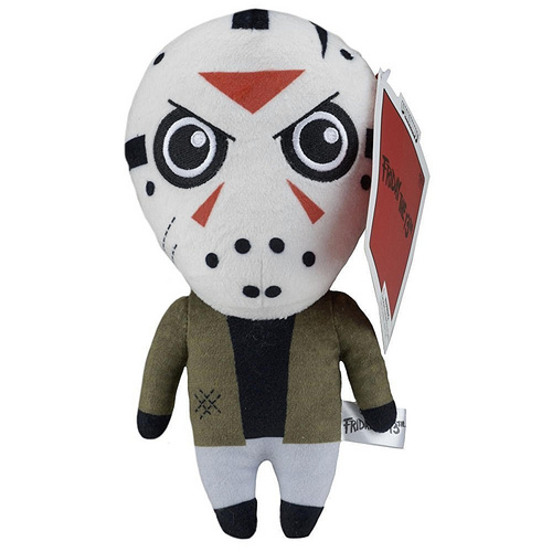 KIDROBOT FRIDAY THE 13TH PHUNNY PLUSH