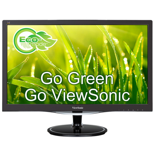 "VIEWSONIC VX2757-MHD 27"" TN zvočniki 1ms FreeSync VGA/HDMI/DP LED LCD gaming monitor"