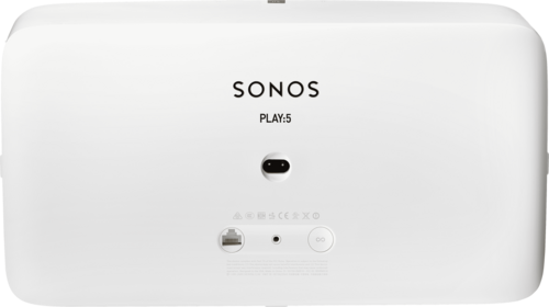SONOS PLAY:5 WHITE zvočnik