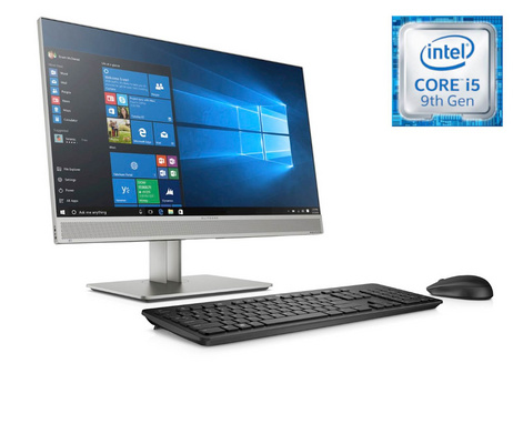 HP EliteOne 800 G5 AIO i5-9500/16GB/SSD 512GB/23,8''FHD IPS Touch/W10Pro All In One računalnik