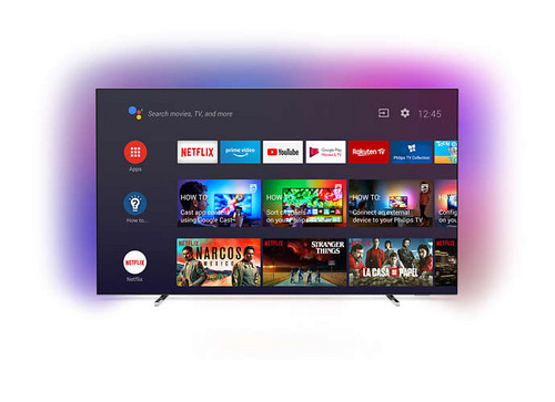 PHILIPS 55OLED804/12 OLED TV