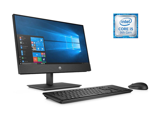 HP ProOne 600 G5 AIO i5-9500/8GB/SSD 256GB/21,5''FHD Touch/HDMI/W10Pro All In One računalnik
