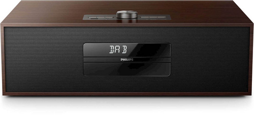 PHILIPS BTB4800 MICRO AUDIO SISTEM
