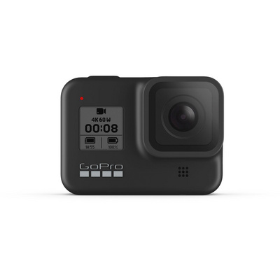 GOPRO HERO 8 BLACK kamera