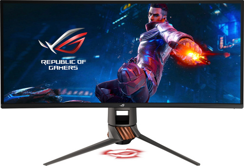 ASUS ROG SWIFT PG349Q monitor