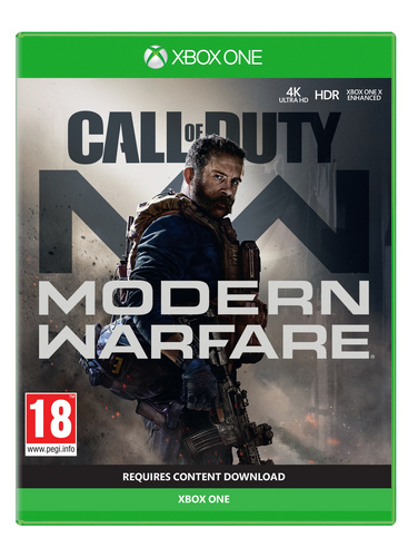 Call of Duty: Modern Warfare (Xone)