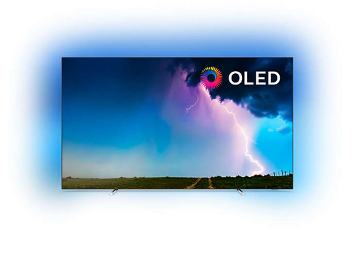 PHILIPS 55OLED754/12 OLED TV