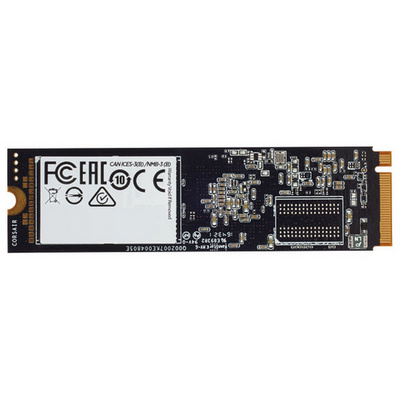 SSD 240GB M.2 80mm PCI-e 3.0 x4 NVMe, 3D TLC, Corsair MP510