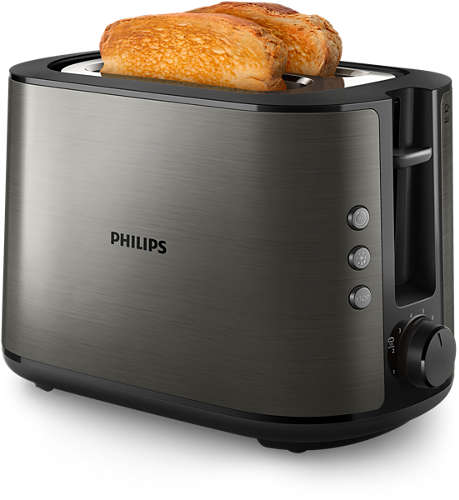 PHILIPS HD2650/80 opekač kruha
