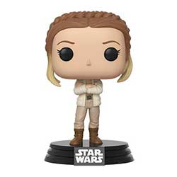 FUNKO POP STAR WARS EP 9: STAR WARS - LIEUTENANT CONNIX