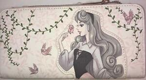 LOUNGEFLY SLEEPING BEAUTY PURSE