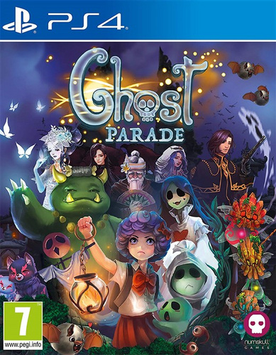 Ghost Parade (PS4)
