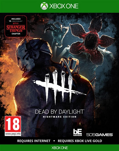 Dead by Daylight: Nightmare Edition (Xone)