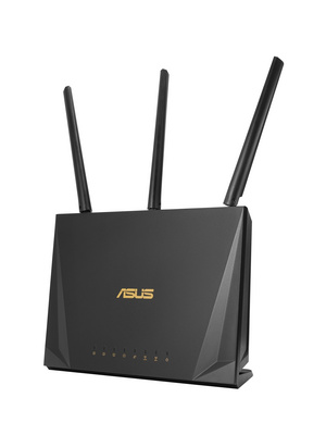 ASUS RT-AC85P Dual-Band WiFi AC2400 Gaming Router