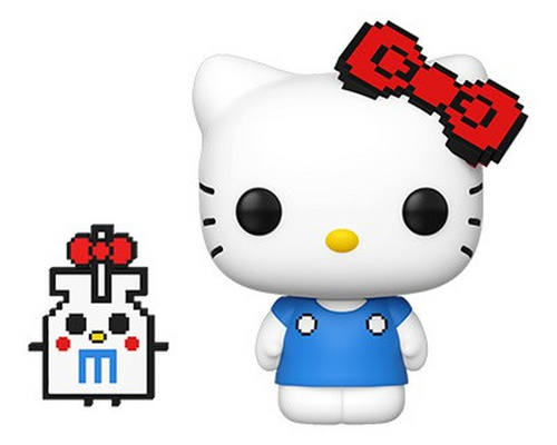 Figura FUNKO POP SANRIO: HELLO KITTY S2 - HK (ANNVSRY)
