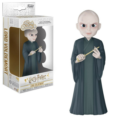 Figura FUNKO ROCK CANDY: HARRY POTTER: LORD VOLDEMORT